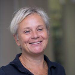 Lisbeth Digebjerg Holgersson